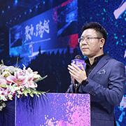 《中国新声代》人气唱将汤晶锦,献唱青蛙皇子2019秋新品发布会