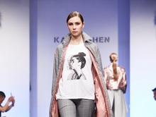 上海女装什么牌子好?凯伦诗女装怎么样?