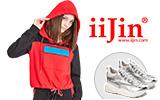 一切美丽源于自信—iiJin艾今美国原创轻奢品牌