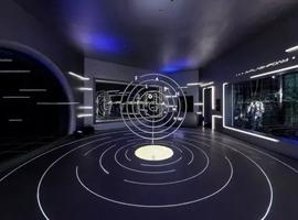 安踏跑步携手NASA打造超重力空间站