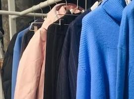 江南布衣新推的设计师品牌集合店开了,一口气3家