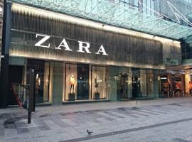 寒冬中的Zara、H&M等该如何打一场翻身仗?