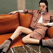 精致女人精致选择—迪欧摩尼快时尚鞋包