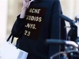 火遍宇宙的Acne Studios终于在三里屯开了旗舰店