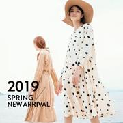 首发 |久等了,ZOLLE因为品牌女装2019早春新品现已上市