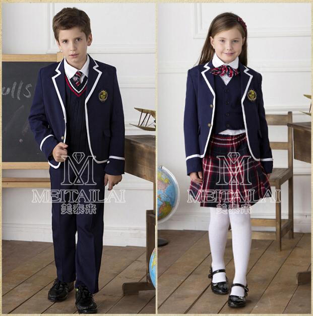 校服的三大理念,美泰来服饰