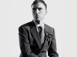 不欢而散,Raf Simons离任Calvin Klein,立即生效