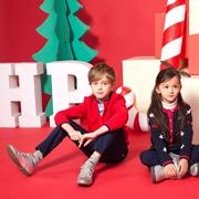Hush Puppies暇步士   2019春装新品点亮缤纷圣诞