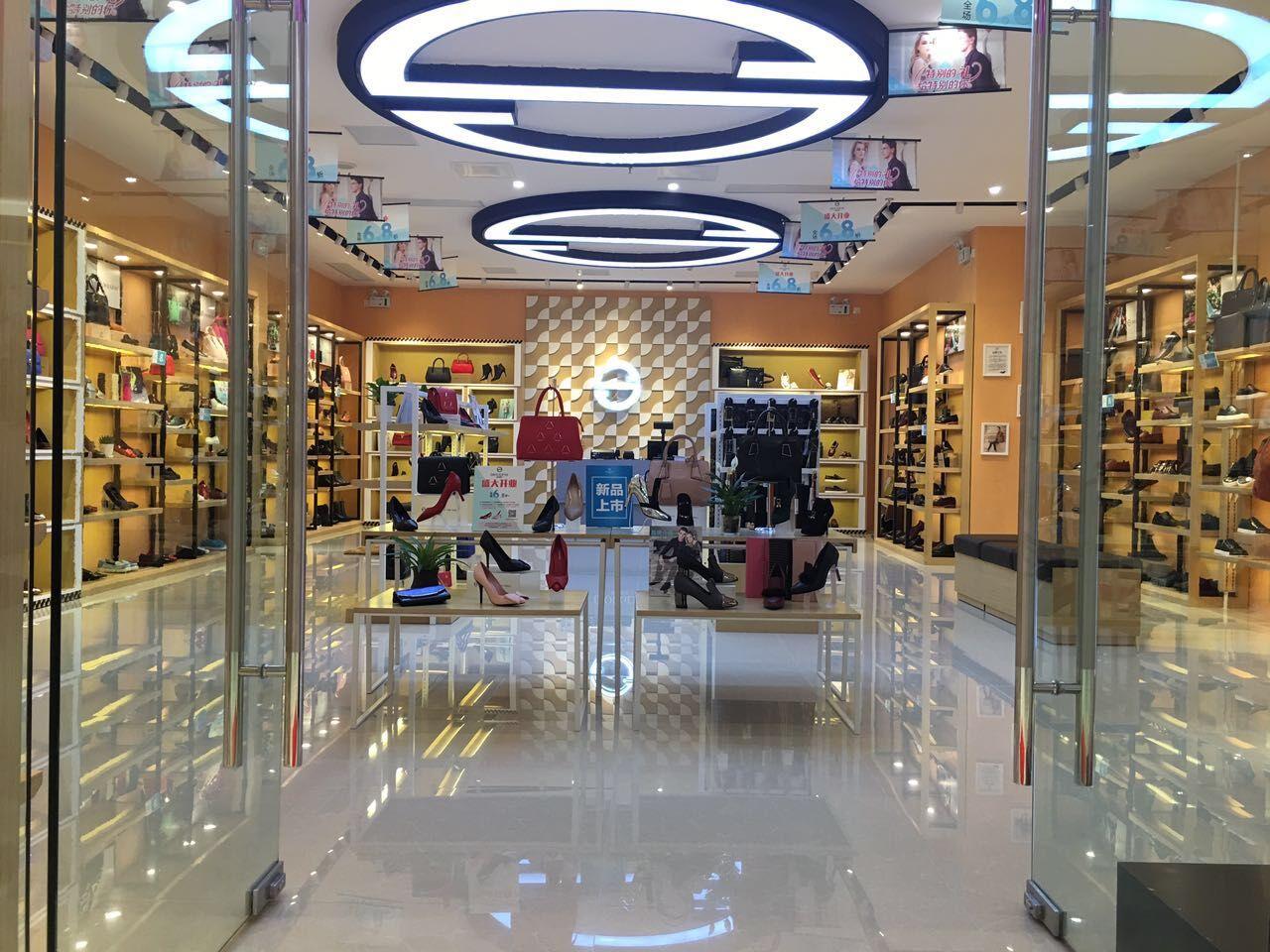 广州男女鞋品牌加盟连锁店要什么条件?迪欧摩尼品牌鞋包,产品优势大爆发