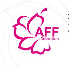 2019年日本東京紡織服裝展AFF