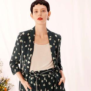 Jumel芮玛女装加盟 来自法式的优雅!