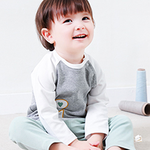 植棉制童装2019招商火热进行中