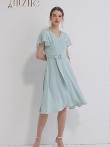 艾丽哲女装春夏新款