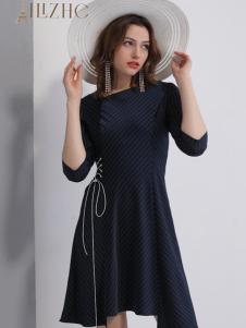艾丽哲2019女装春夏新款