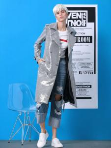VENSSTNOR(维斯提诺)新款外套