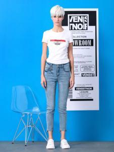 VENSSTNOR(维斯提诺)T恤