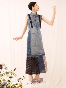 2019Jumel芮玛女装时尚连衣裙