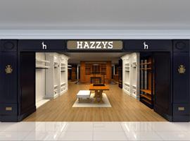 进入中国市场10年 HAZZYS如何将销售规模做到10亿