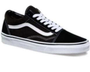 快时尚Primark 抄袭旗下Vans两款运动鞋被起诉
