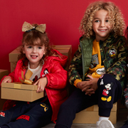 童装加盟选什么品牌 迪士尼宝宝童装不容错过的好品牌