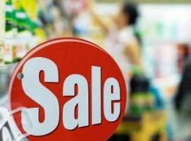 美国零售业创下最好的假期购物季节表现