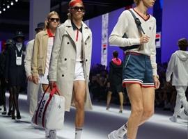 运动品牌FILA将会是米兰时装周的常客了?