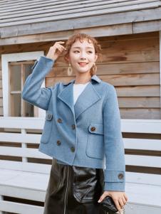 天使韩城女装330912款