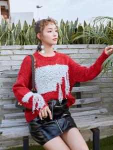 天使韩城女装330913款