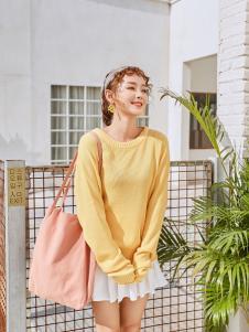 天使韩城女装330911款