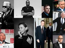 100句奢侈时尚行业高管语录 2018时尚圈到底怎么了?