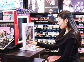 人工智能在零售业渗透率激增 服饰类企业应用率高达33%