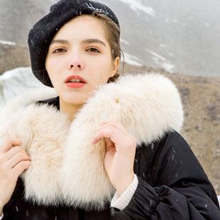 BG轻奢潮牌羽绒服,颠覆传统界定,重塑羽绒定义。