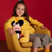 开家童装加盟店 迪士尼宝宝童装更值得选择