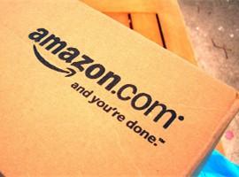 美国假日季零售表现强劲 Amazon称再创纪录