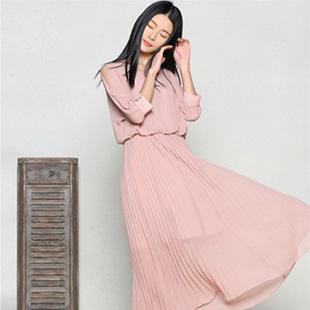 玛希露女装品牌2019火热招商加盟