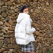 穿讴歌德羽绒服,这个寒冬不怕冷!