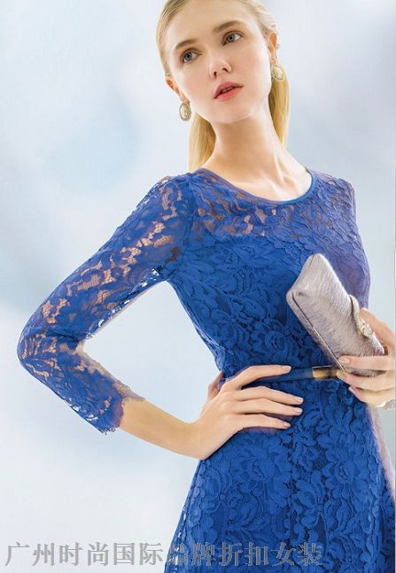 品牌折扣女装尾货的诠释