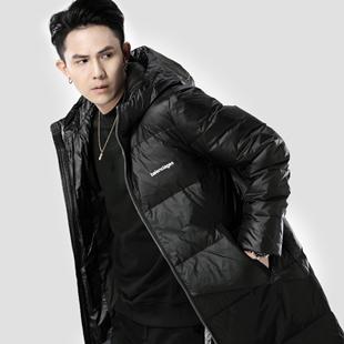 第二印象NO2IMAGE男装加盟 休闲时尚文艺风格!