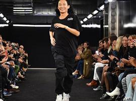Alexander Wang要拓宽市场了 与迅驰时尚达成合作