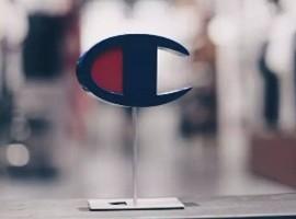 本土市场萎缩,美国潮牌Champion加速开辟中国市场