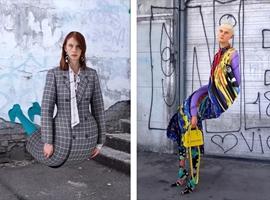 虚拟数位攻占时尚领域 这些数码衣服够逼真吗?