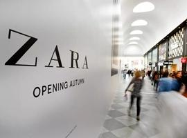Zara告别黄金时代,快时尚寒冬中如何突围?