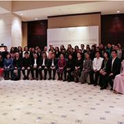 中国时尚 对话世界-缘尚儿入榜行业30位功勋人物