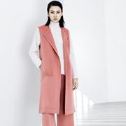 冬季适合职场的时髦穿搭有哪些 轻奢艺术优雅ECA女装新款推荐