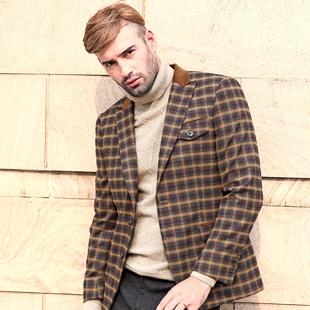 衣品如人品,30年富绅精品男装开店有哪些品牌优势?