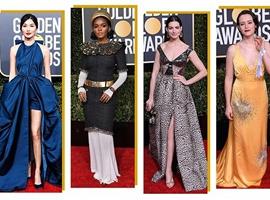 品牌请明星穿自家礼服走红毯 可能被归为违规广告行为