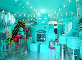 182岁的造梦者Tiffany 如何征服年轻消费者?(图)