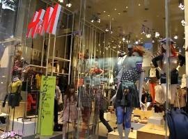 "H&M自救做""加减法"" 关闭Cheap Monday扩张Arket"