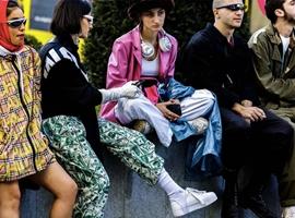 时尚、球鞋、音乐 于2019年会产生哪些潮流趋势关键字