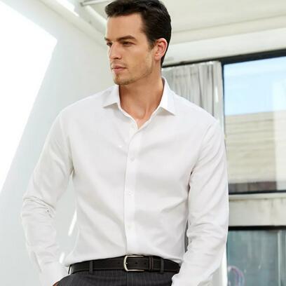 """【专题】白衬衫--原来这么多年的白衬衫都""""白""""穿了!"""